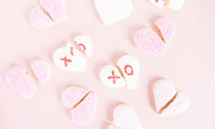 5 Things To Do If You Hate Valentine's Day, But Don't Want To Sulk The Whole Time