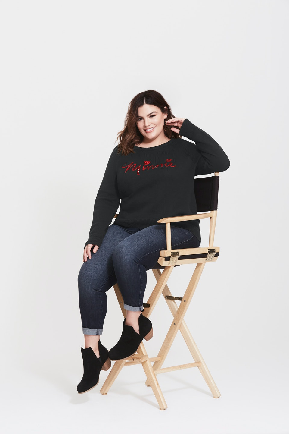 c20acff833860 Torrid's Rock The Dots Collection Celebrates Minnie Mouse's Hollywood Walk  Of Fame Milestone