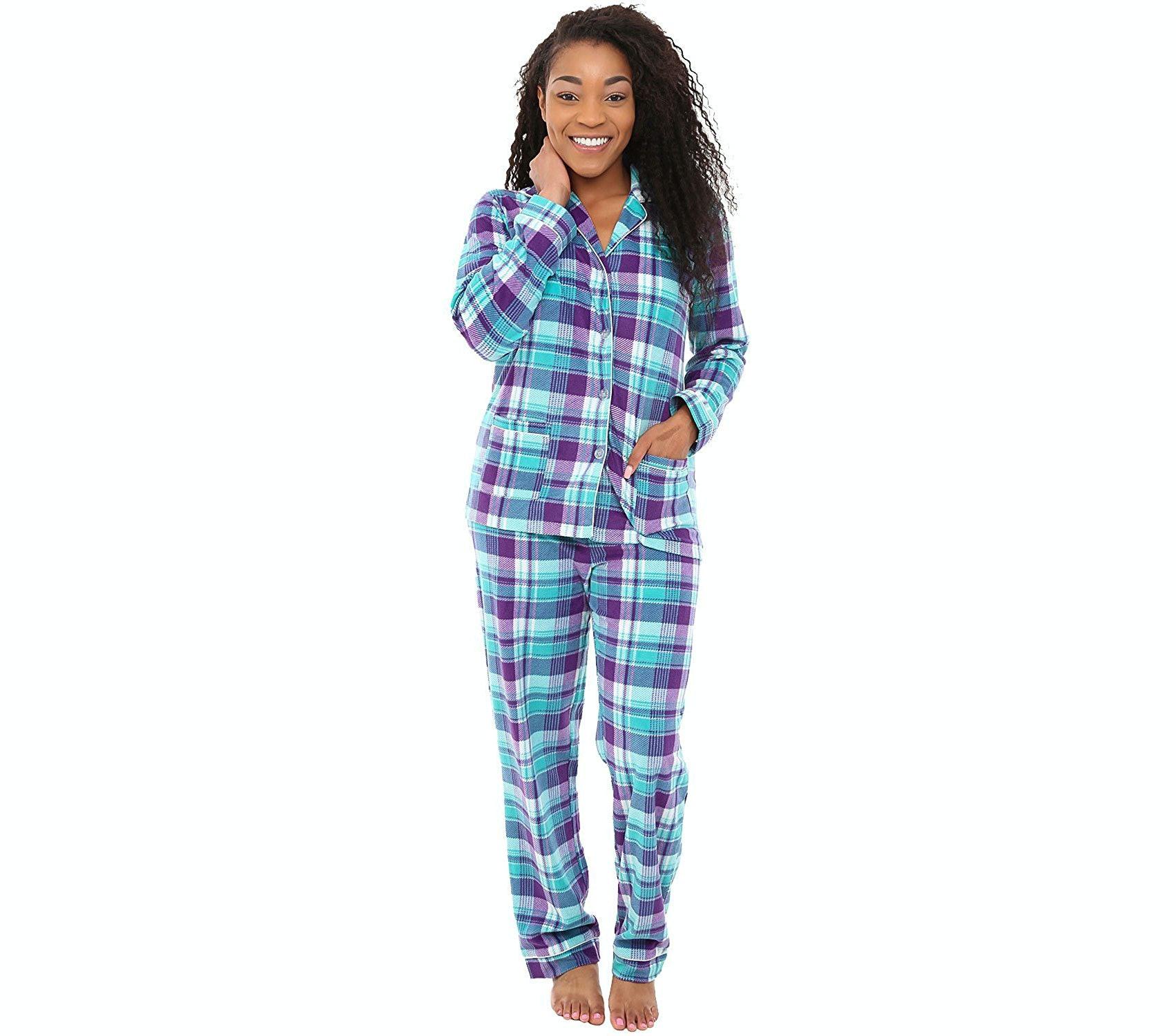 14d0cc9e99 7 Super Warm Women s Pajamas