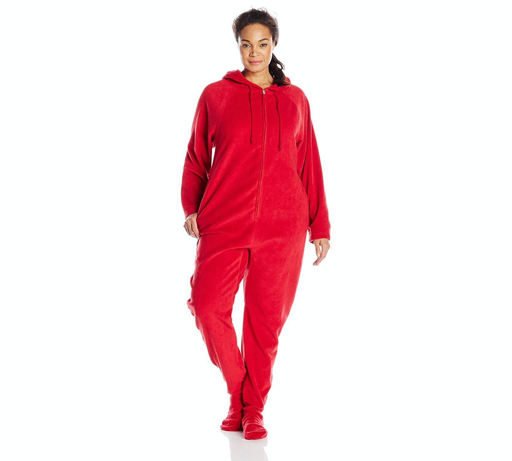 0fea4256c 7 Super Warm Women s Pajamas