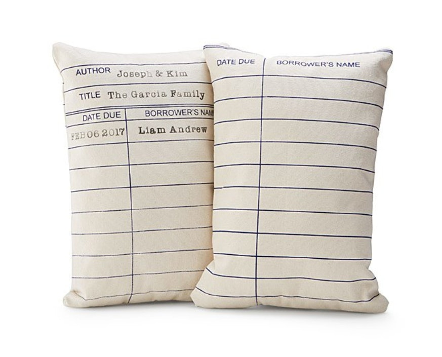 13 Literary Pillows That Will Make Your Reading Nook The