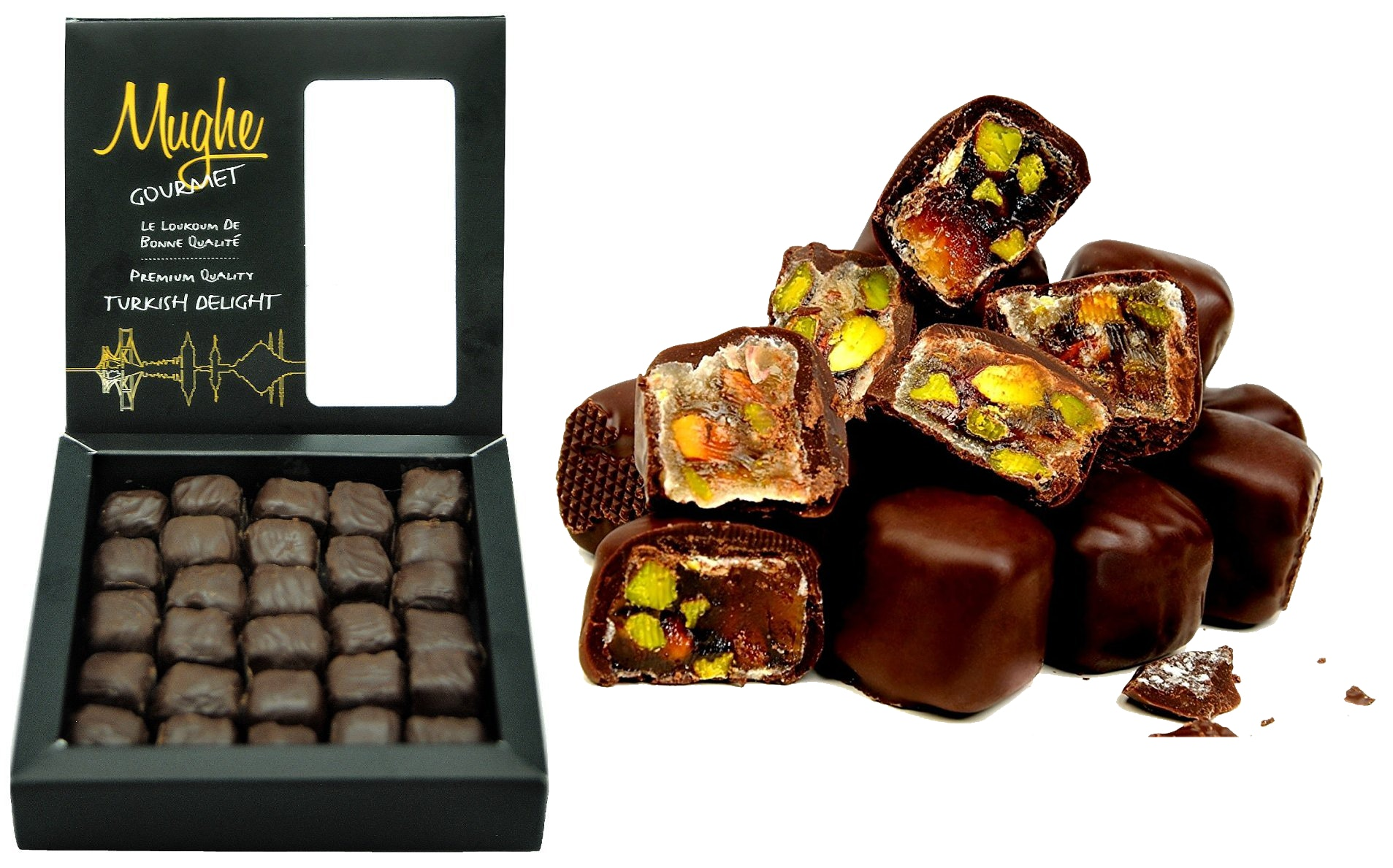 The 11 Best Assorted Boxes Of Chocolates To Give As Gifts