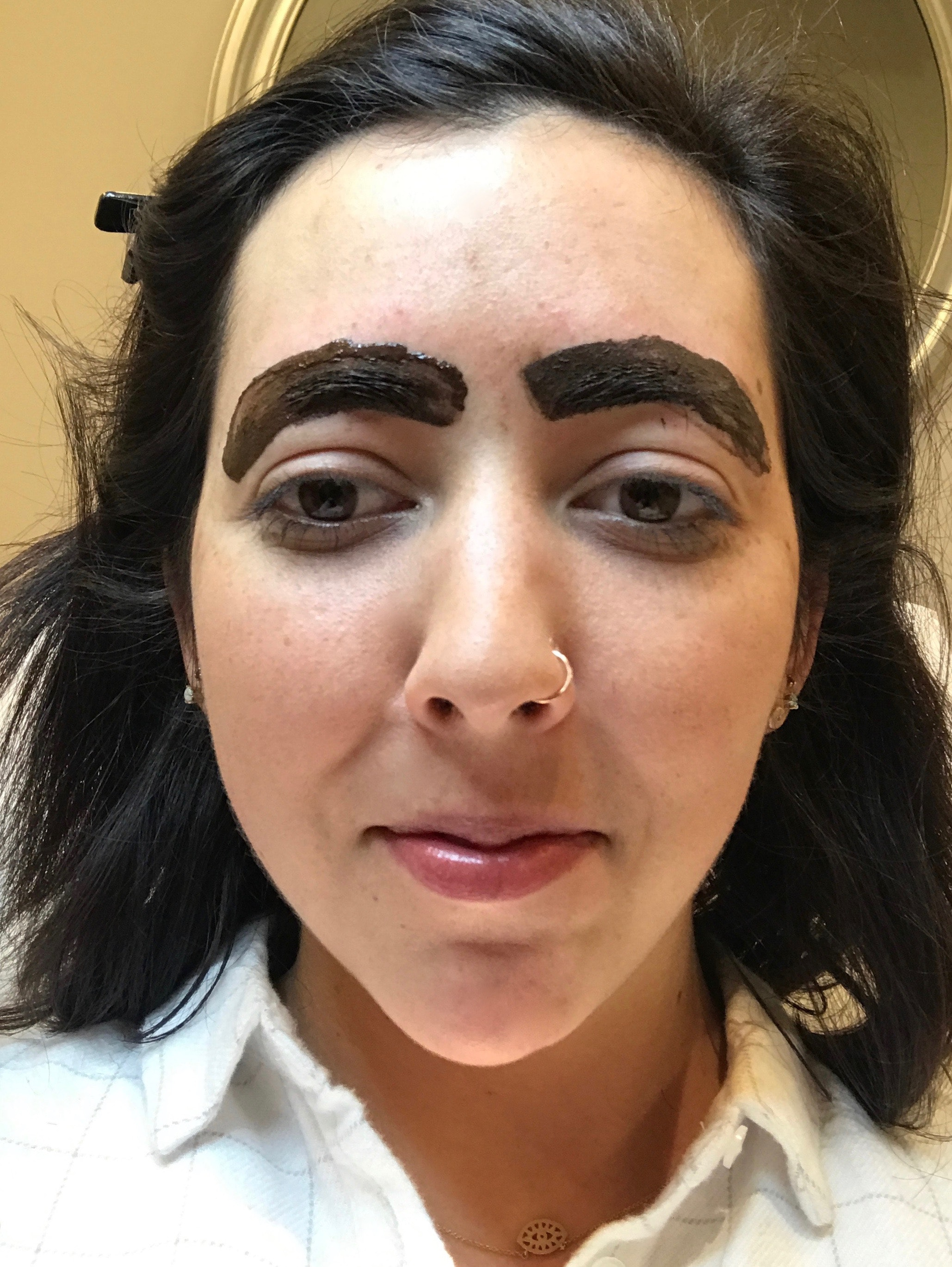 Microblading Reviews Led Me To Get Inked It Changed My Entire Face