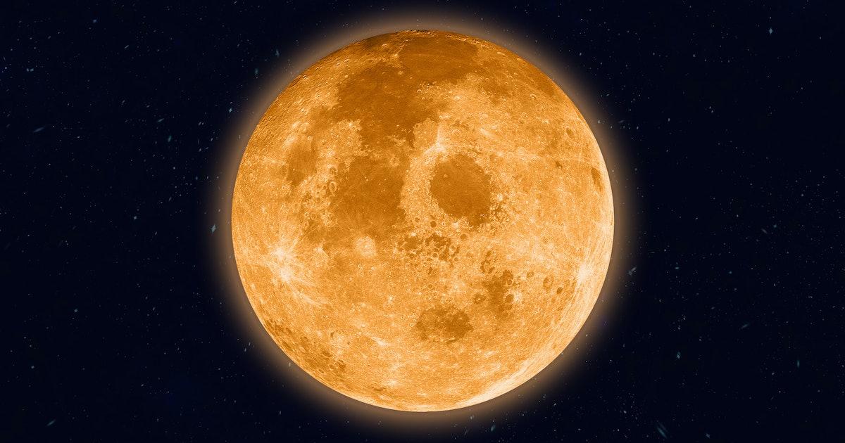 red moon phenomenon 2018 - photo #5
