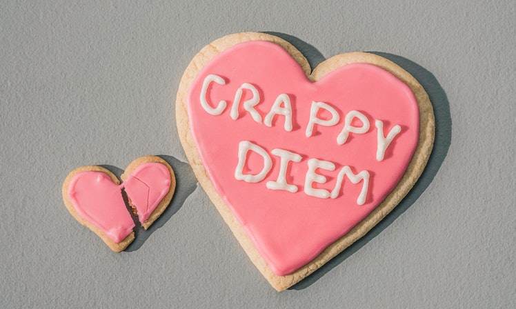 Valentine\'s Day Is Overrated & Here Are 5 Reasons Why