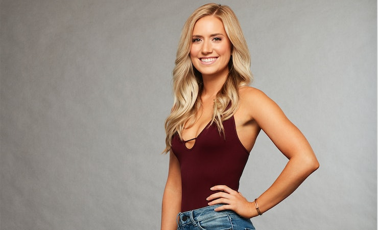 Image result for bachelor Lauren B