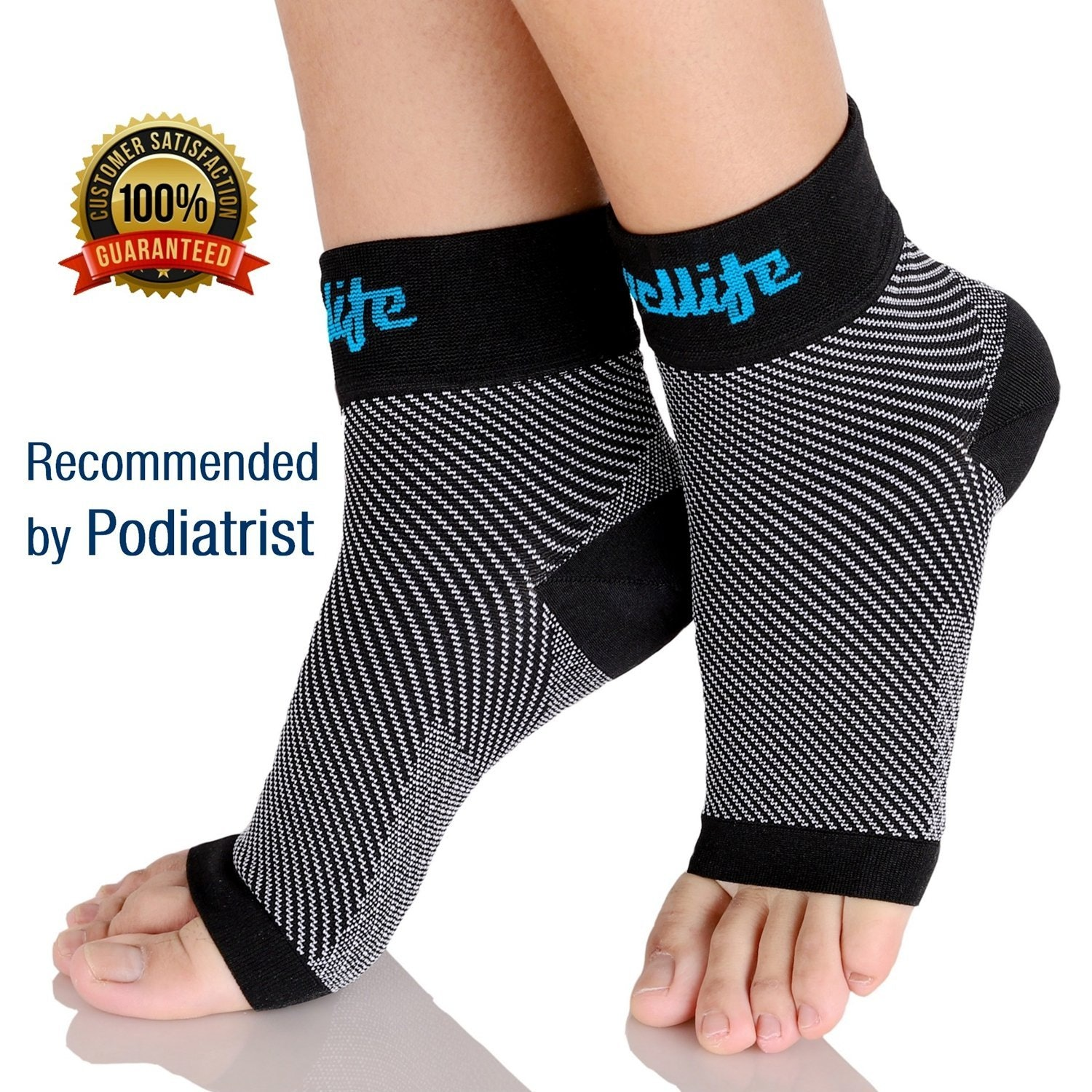 364e67447a4 The 7 Best Socks With Arch Support