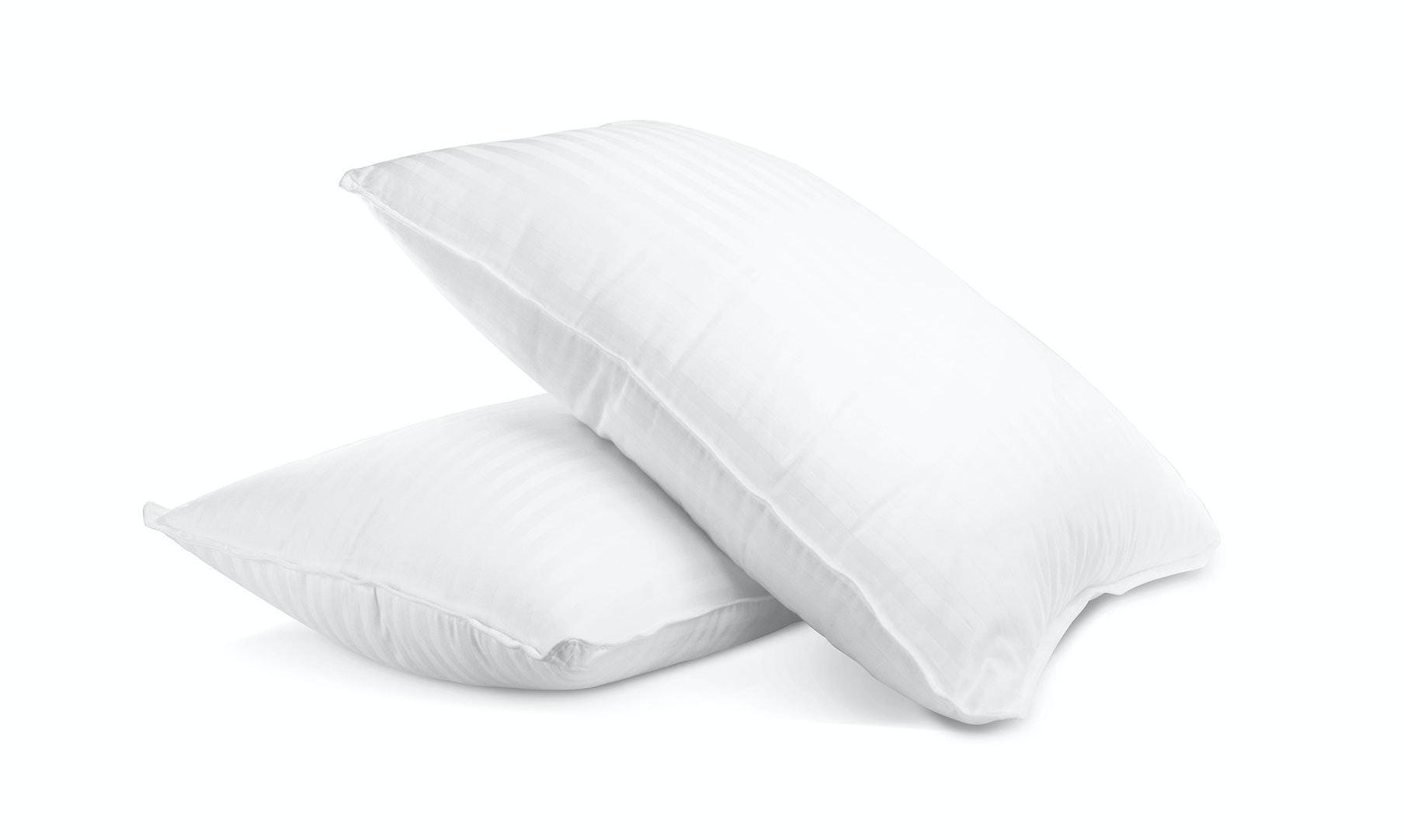 The 5 Best Hypoallergenic Pillows On Amazon