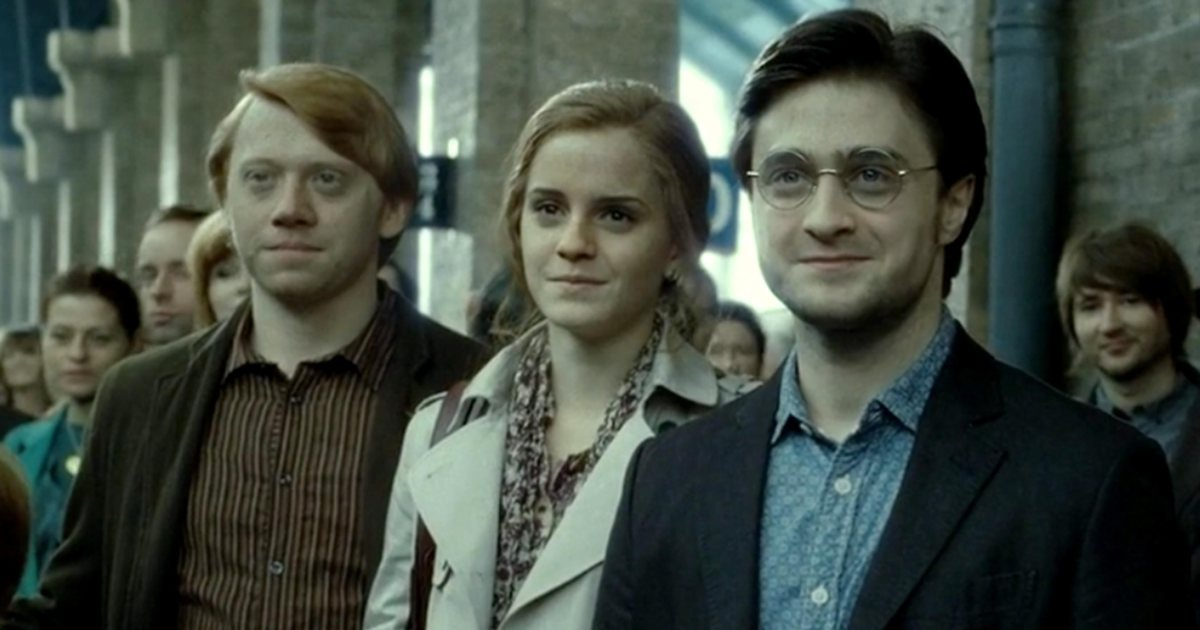 Why The Harry Potter Epilogue Is So Infuriating, Especially To 20-Somethings