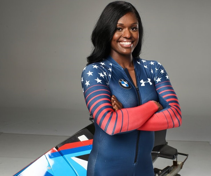 10 female 2018 winter olympic athletes to watch in pyeongchang