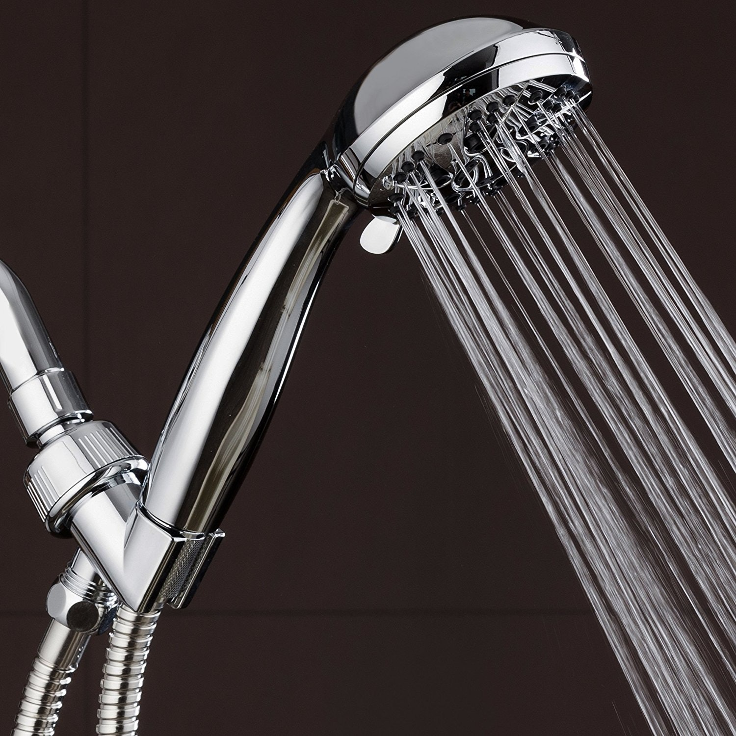 The 4 Best Shower Heads That Come With A Hose