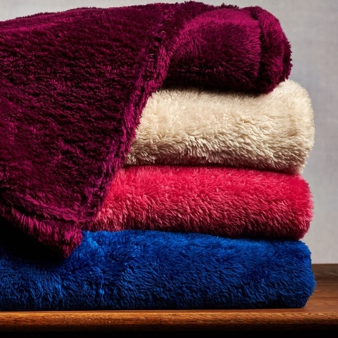 40 Hygge Throw Blankets Under 40 To Snuggle Under For All The Cozy Feels Fascinating Berkshire Blanket Fluffy Throw