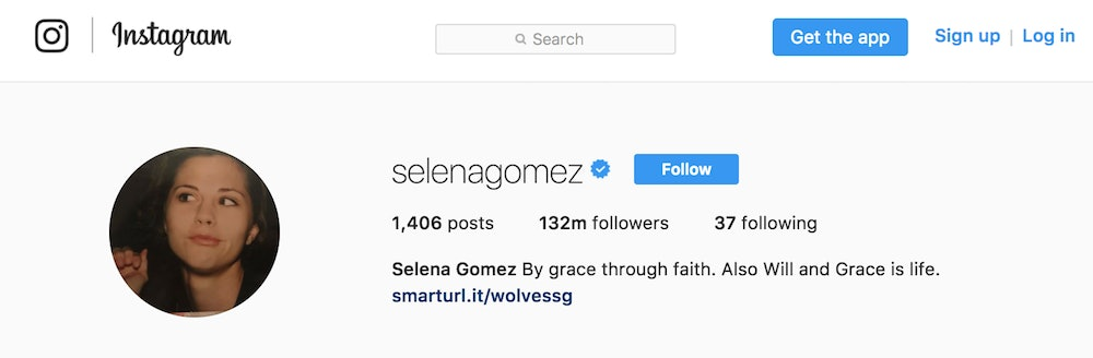 Who Did Selena Gomez Unfollow On Instagram? Demi Lovato Is