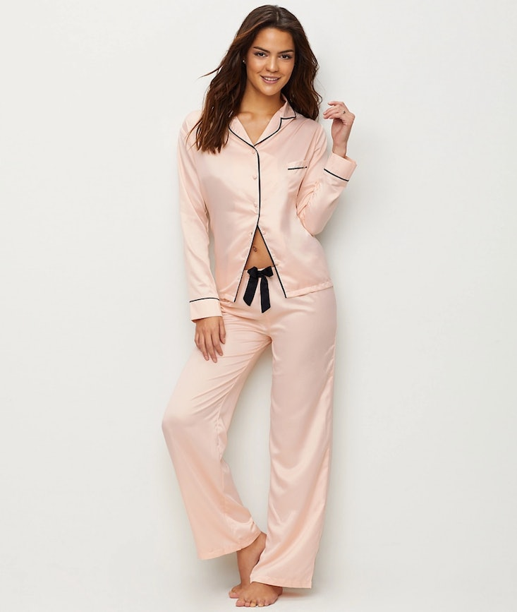 Sexy pajamas for winter