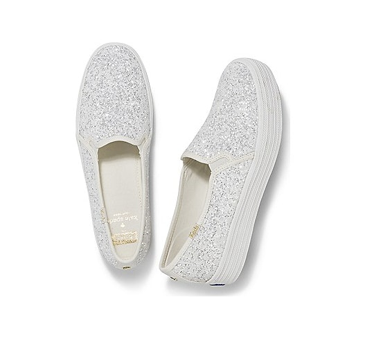 5bc5d67802e Keds x Kate Spade Wedding Shoes Are The Comfy Bridal Shoes Of Your Dreams