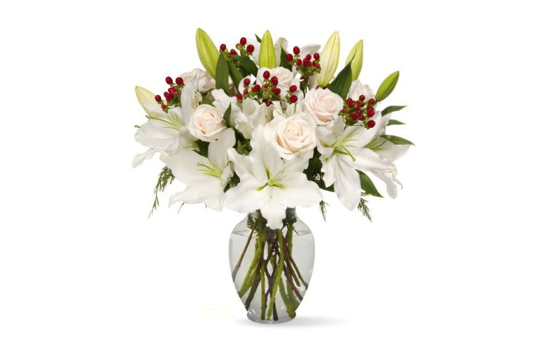 The 7 Best Flower Bouquets On Amazon For Your Girlfriend