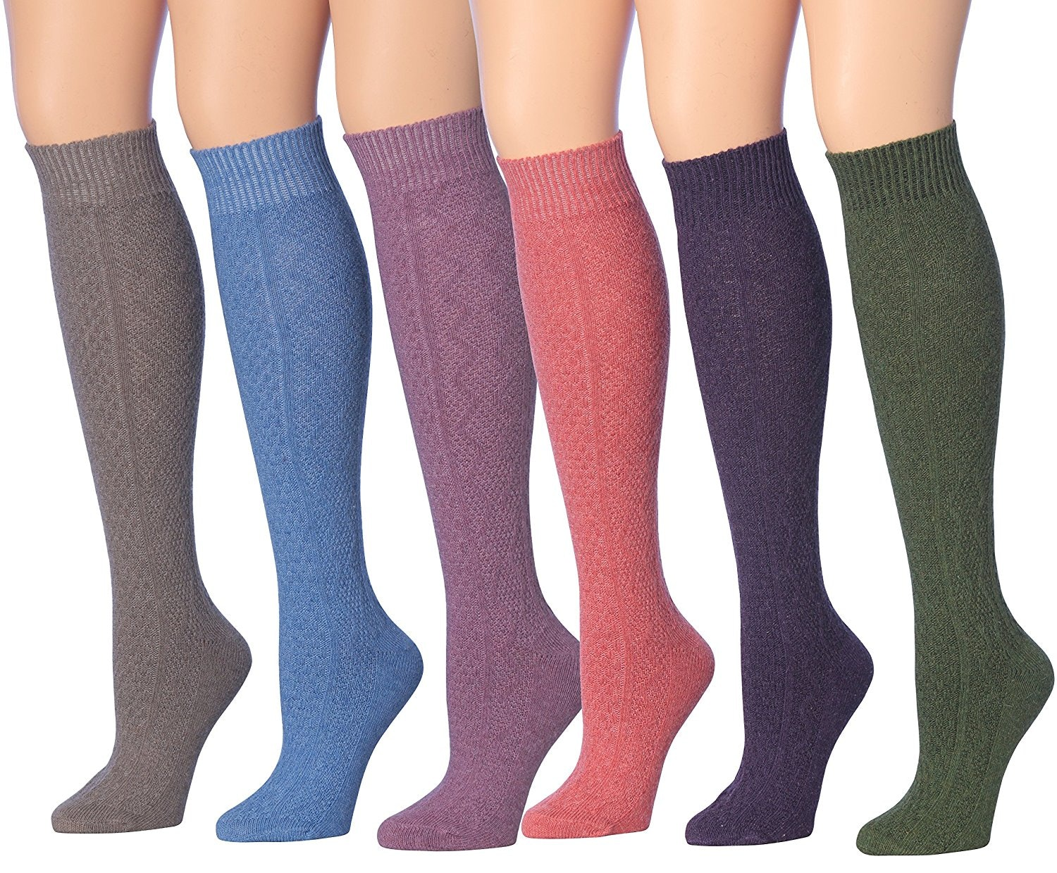 6486e056f0139 The 10 Best Wool Socks For Women