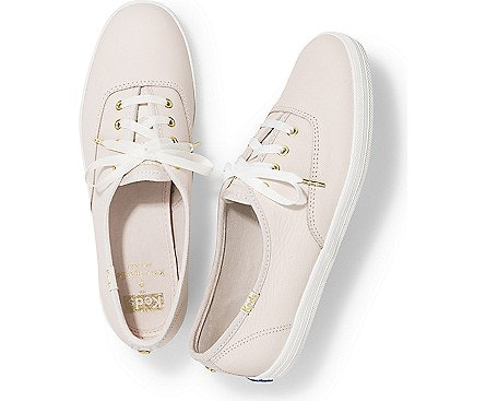 c982865a4491 Keds x Kate Spade Wedding Sneakers Are For Brides Who Want Be Comfy AF
