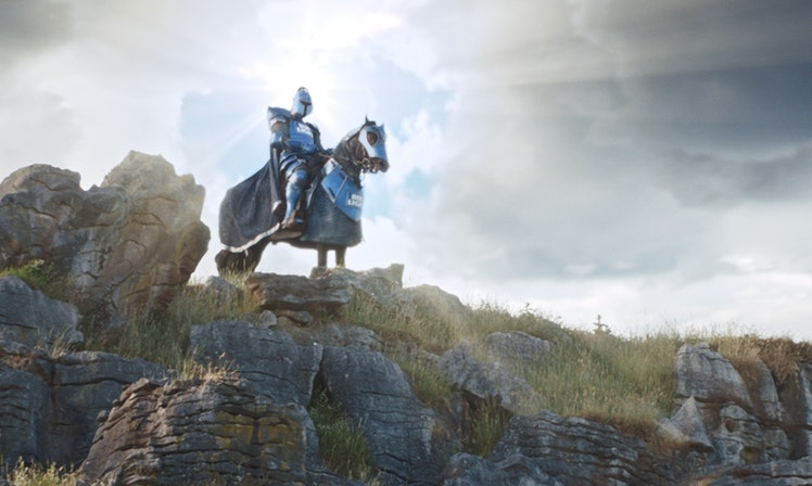Bud lights 2018 super bowl commercial is here it has total bud lights 2018 super bowl commercial is here it has total game of thrones vibes aloadofball Images