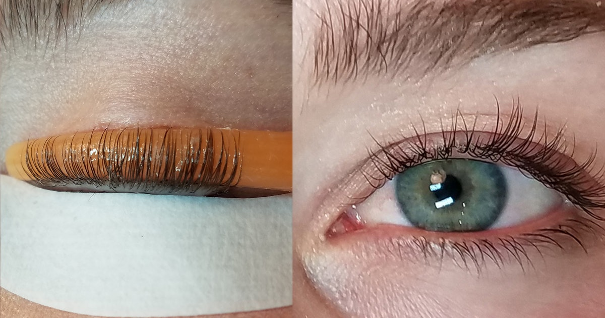 How To Get Your Eyelashes To Curl Naturally