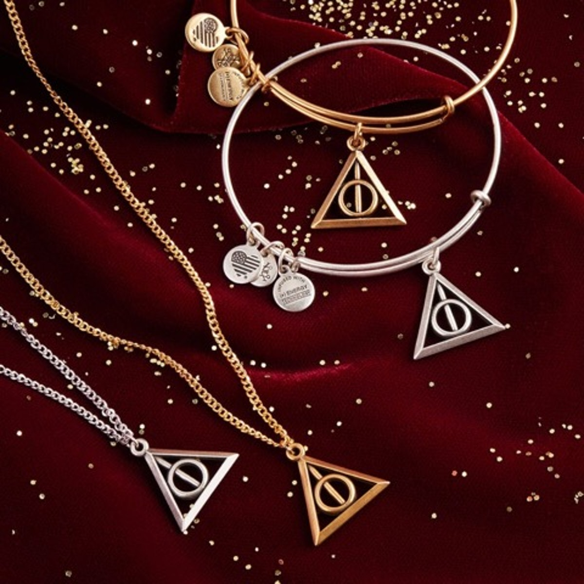 15 Valentine's Day Gifts For The Diehard Harry Potter Fan In Your Life