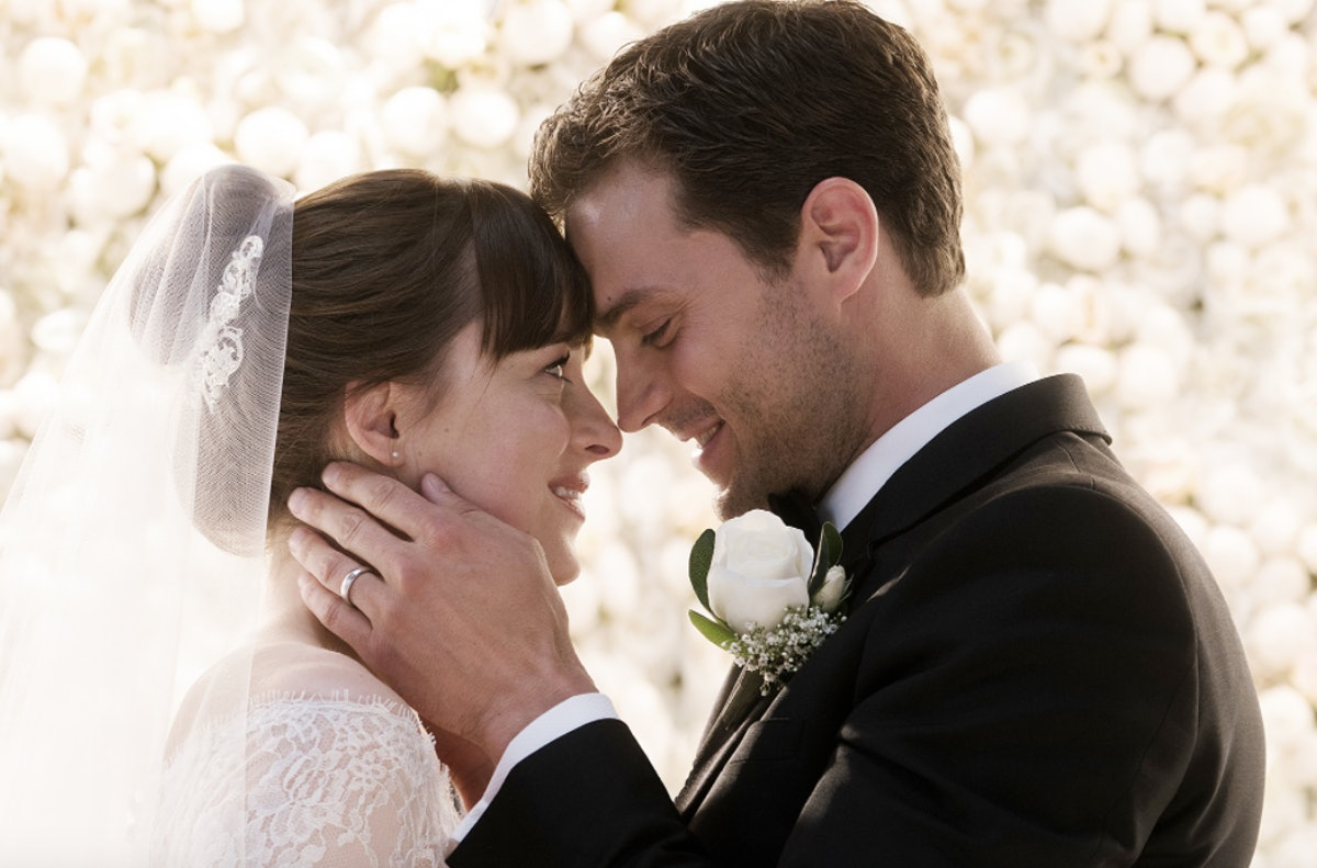 7 Things 'Fifty Shades Freed' Thinks Are Feminist (Spoiler: They're Not)