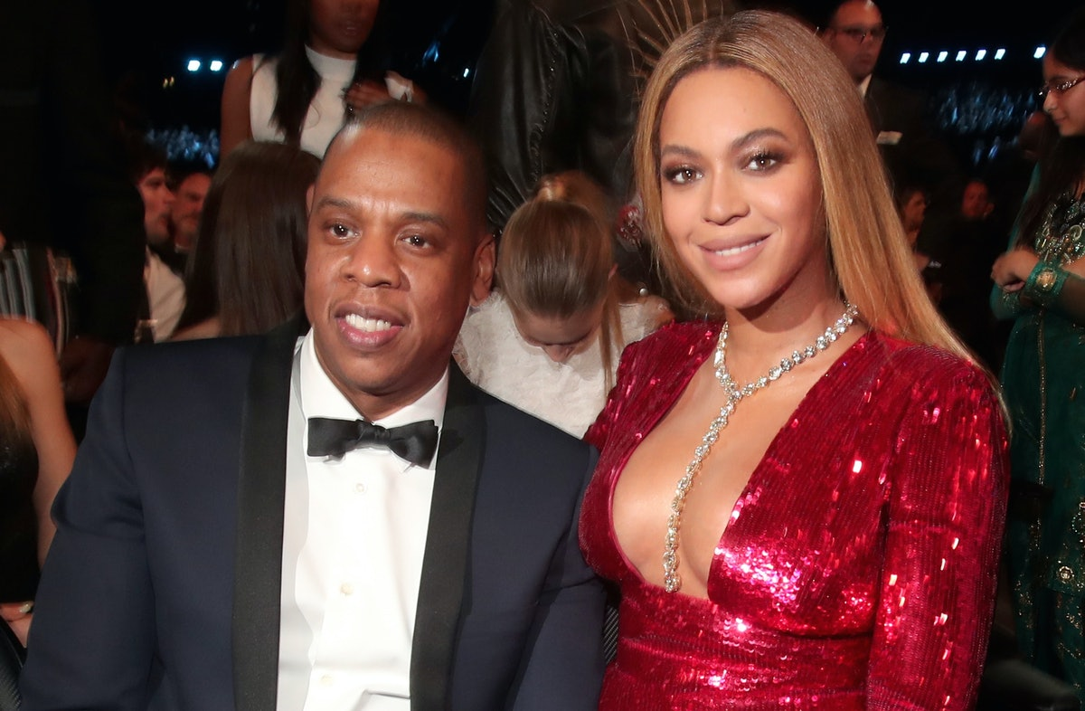Beyoncé Called Out An Actress For Hitting On JAY-Z & The Story Is Everything