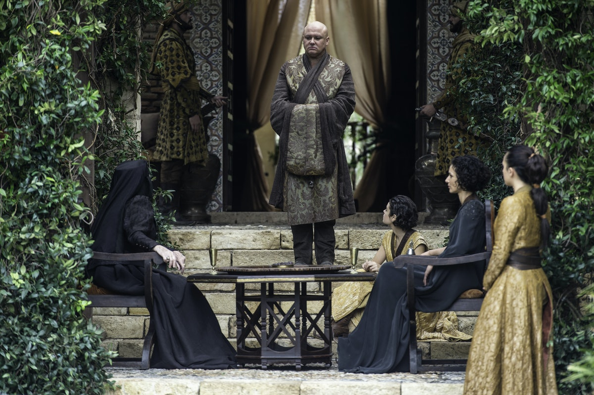 We Need To Talk About How HBO Messed Up The Most Feminist Subplot In 'Game Of Thrones'