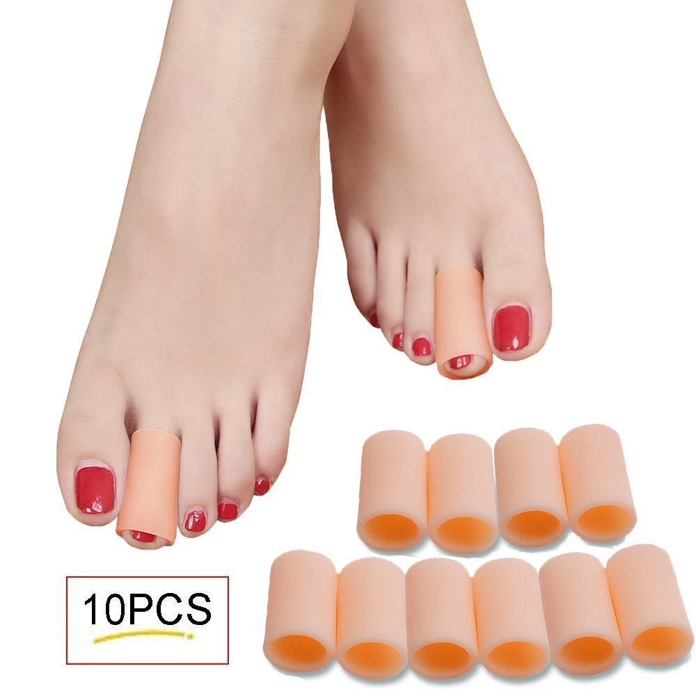The 4 Best Toe Separators For Hammertoes