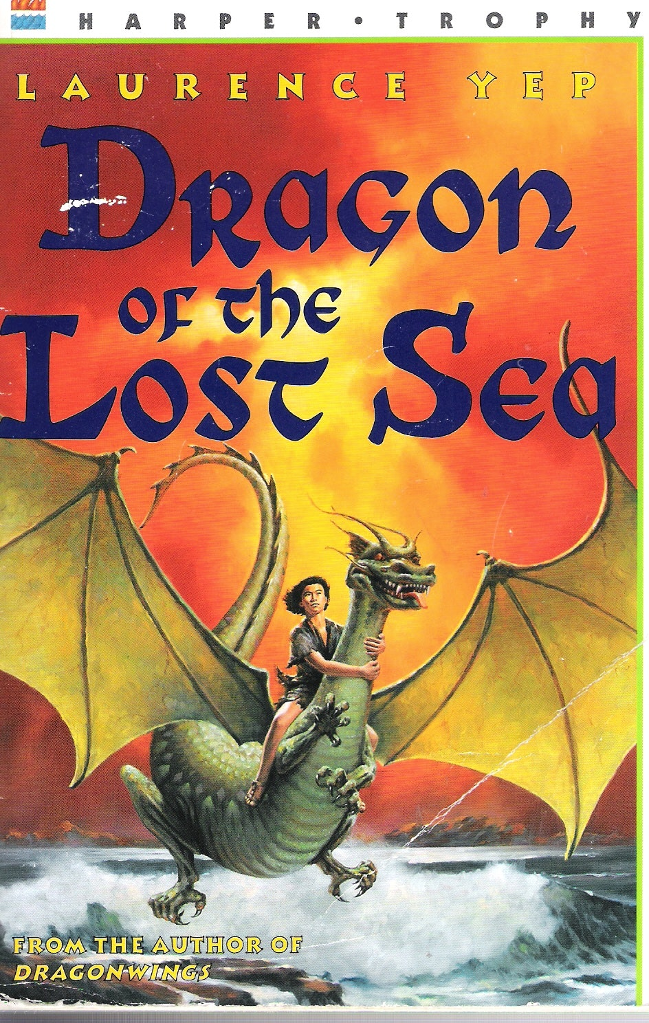 17 Children's Fantasy Series You May Have Missed As A Kid