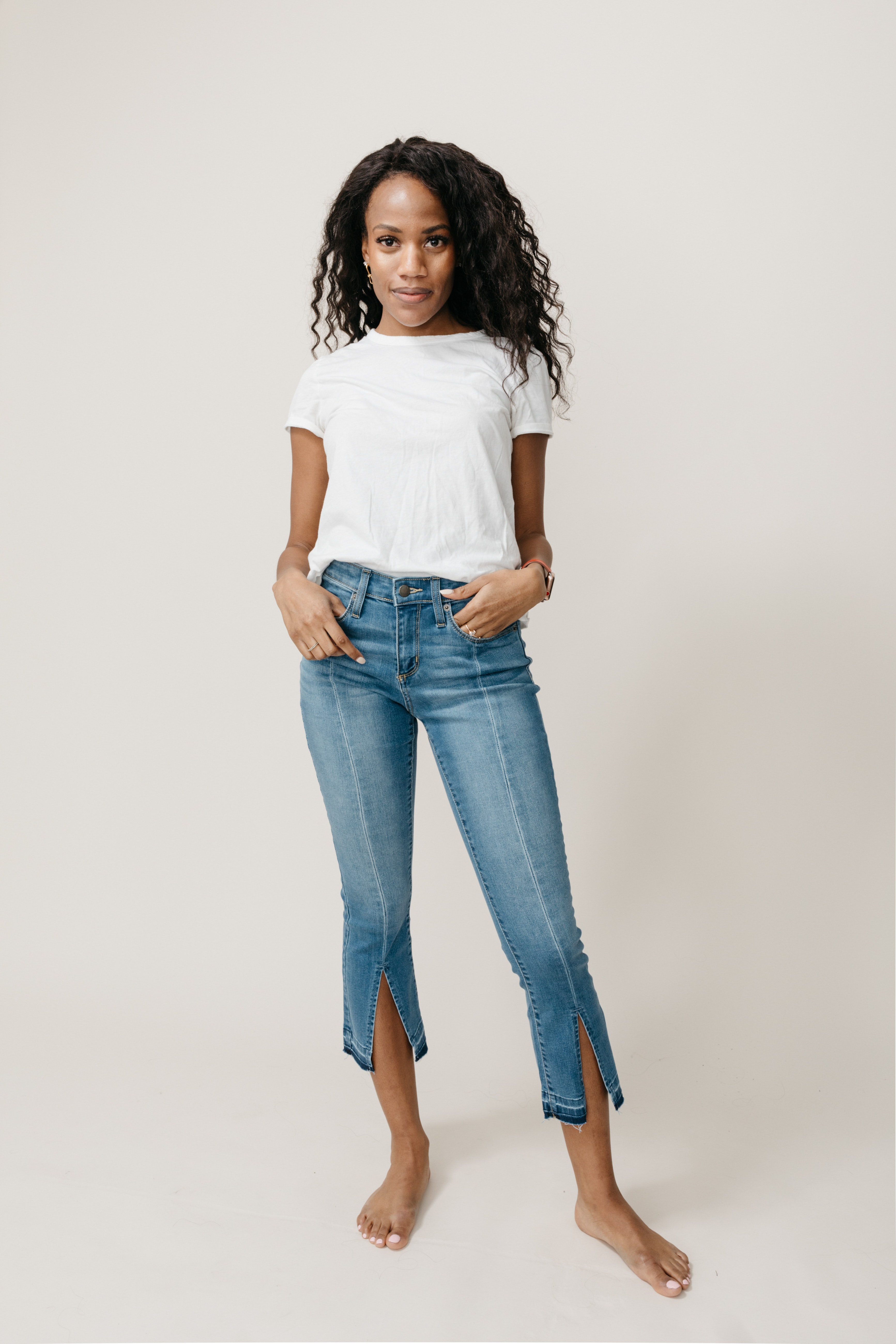 442d48f80ebd2 This Is What Target s Universal Thread Denim Looks Like On 15 Different  Body Types