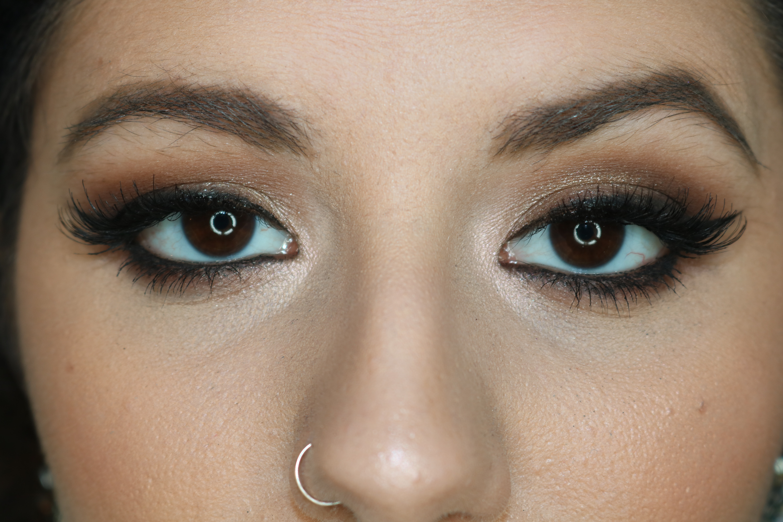 25ed5a575ac Mascara Vs. False Eyelashes: Do You Need Falsies To Achieve The Perfect  Level Of Extra?