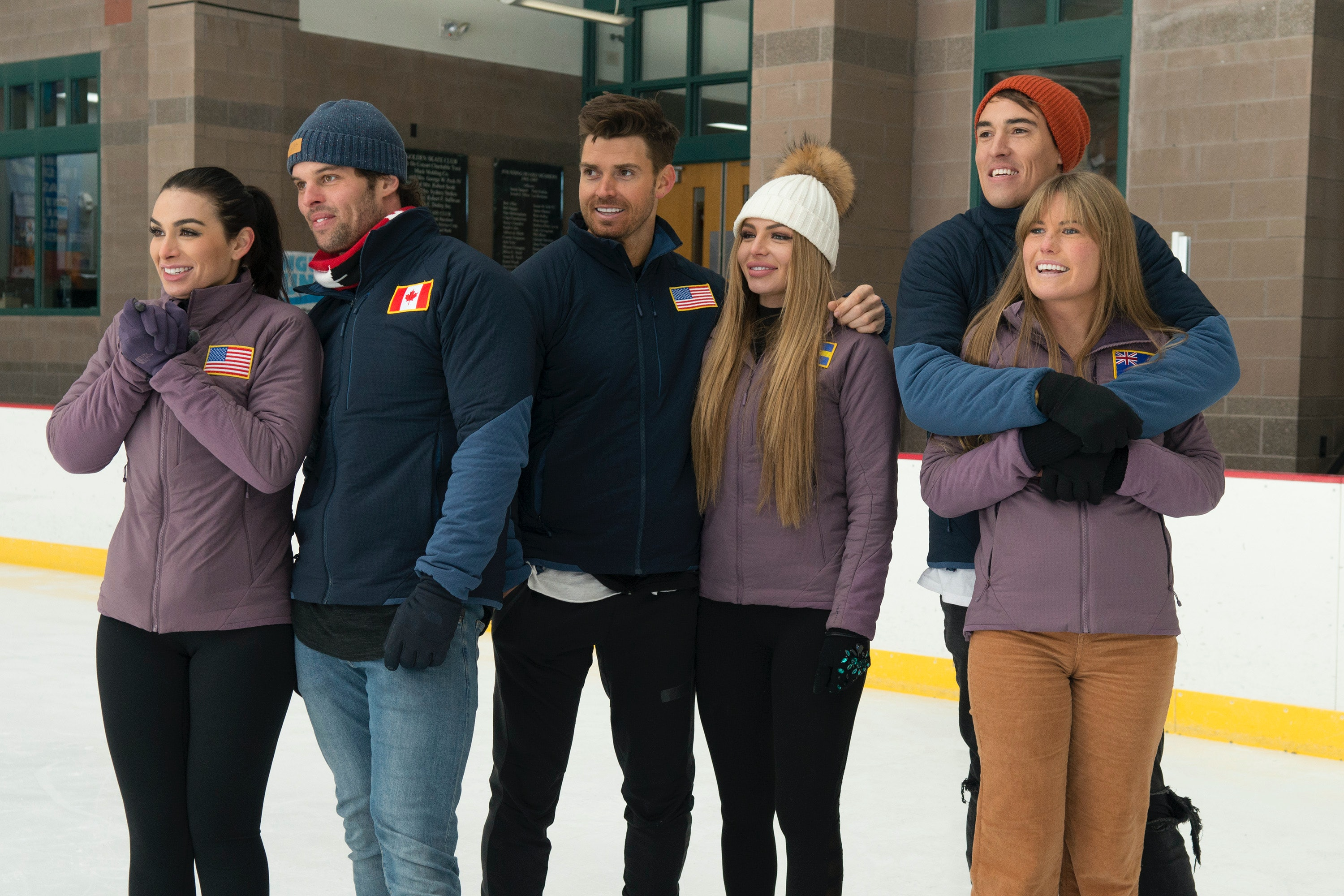 Which Bachelor Couples Are Still Together in 2018 ...