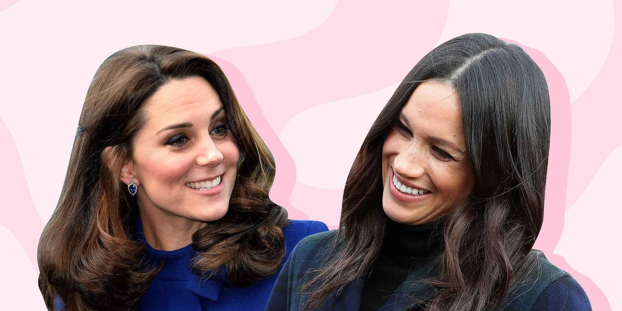 How About We Don T Expect Meghan Markle Amp Kate Middleton