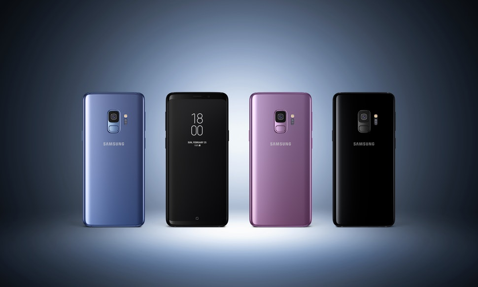 Avatar Samsung Galaxy S9