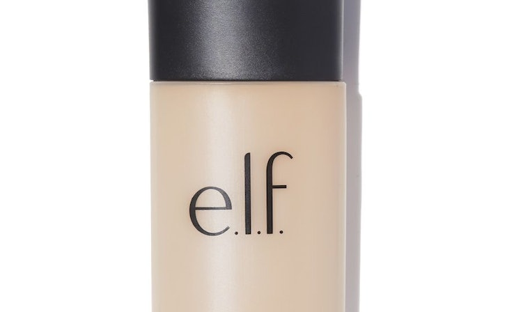 Elf Tone Correcting Powder Complexion Perfection Review