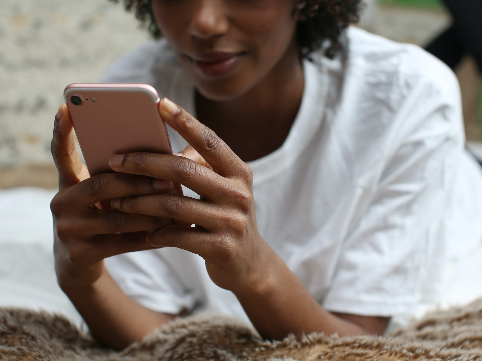 Using dating apps while being in a relationship is not considered cheating
