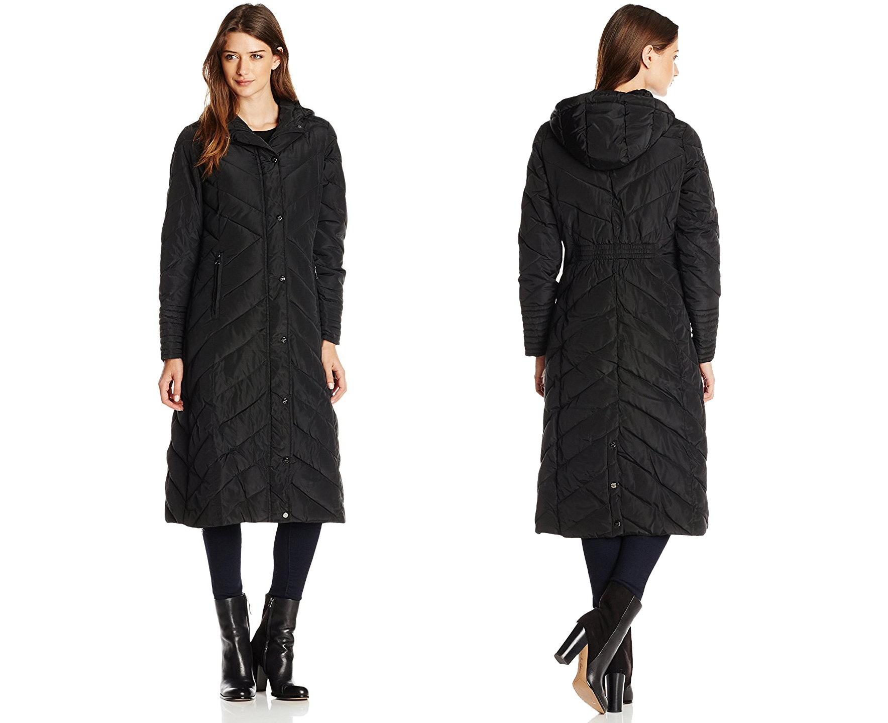 387ba2a39 10 Warmest Women's Winter Coats Under $100