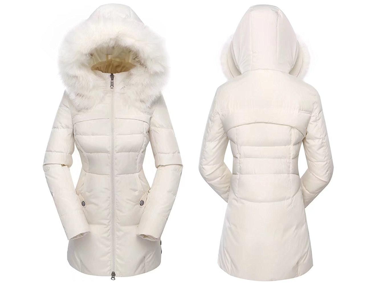 373860c4b 10 Warmest Women's Winter Coats Under $100