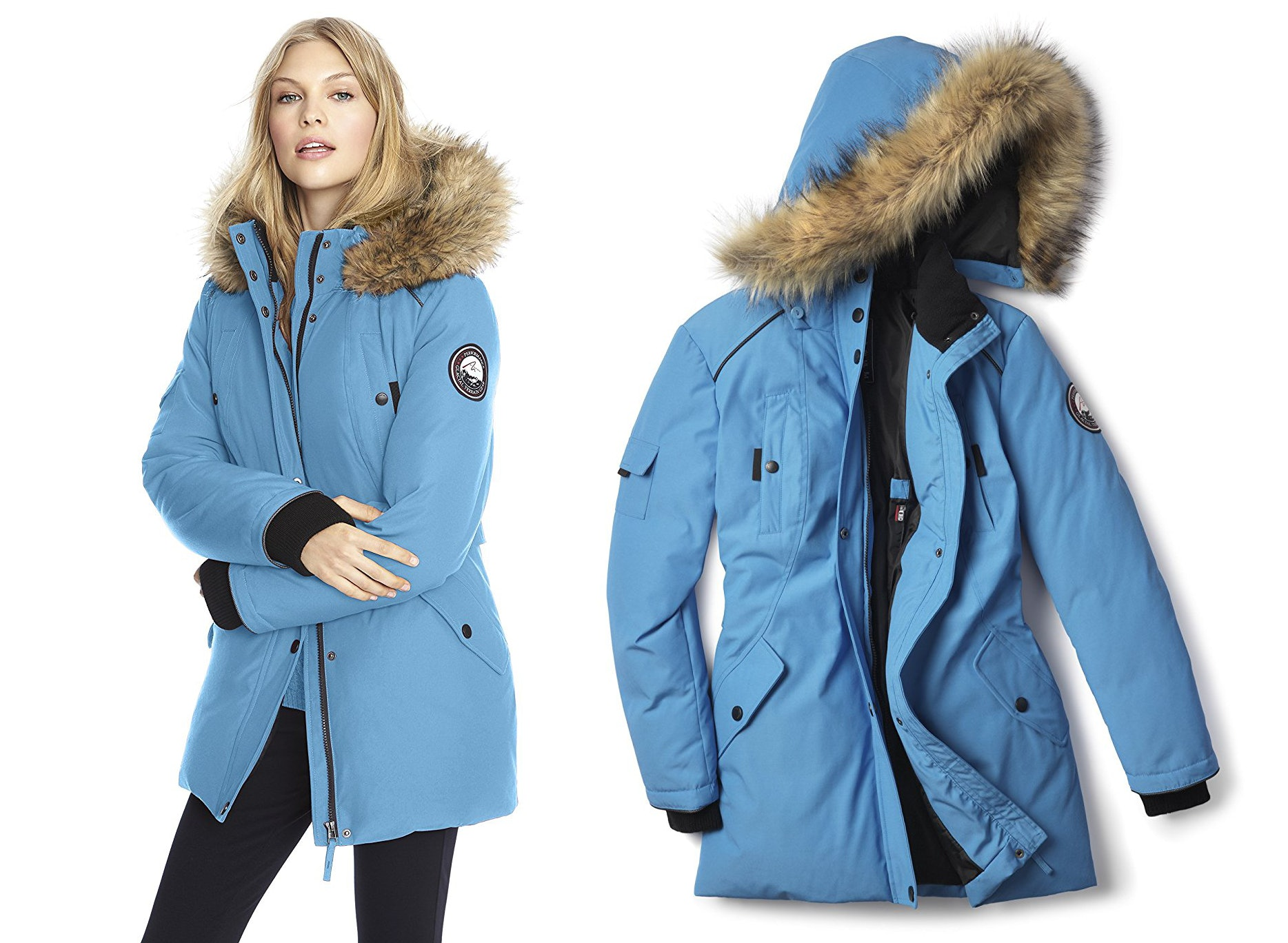 pictures MORE: 10 Stylish Winter Coats Under 100