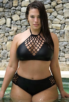 448cc6a778 Where To Buy Ashley Graham's Swimsuits For All & Sizzle In Your Suit