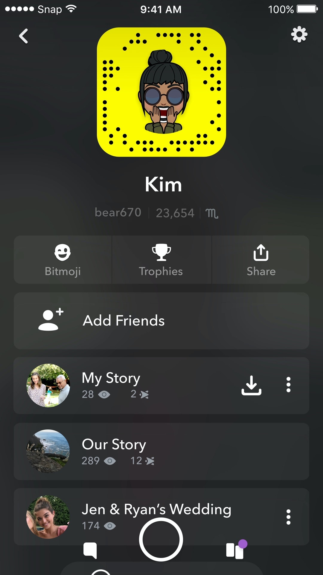How To Use The New Snapchat Update Now That The App Has Been