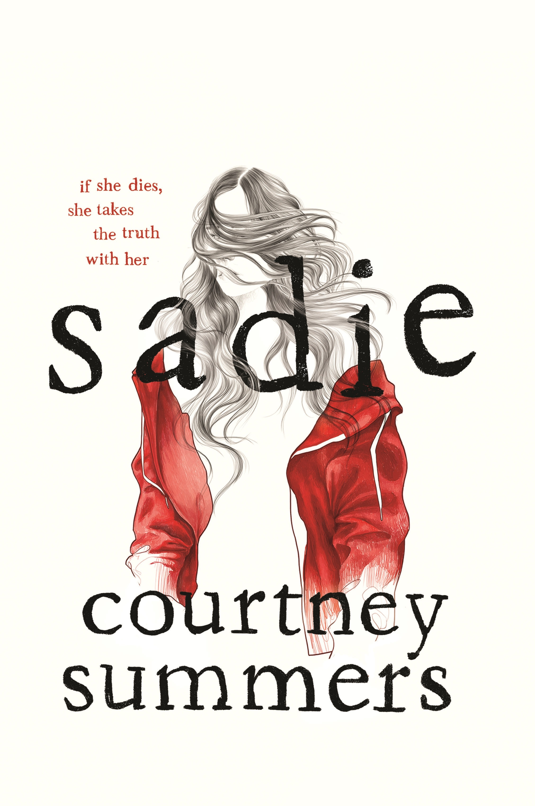 Image result for sadie courtney summers cover