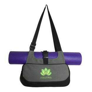 1the Best Value A Roomy Bag With Strap For Your Yoga Mat Plus It Comes Free Cleaner