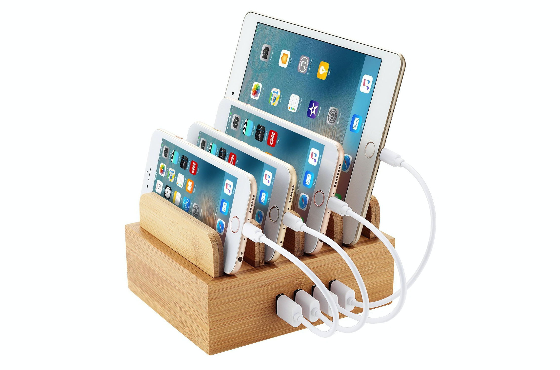 The 7 Best Tablet Holders