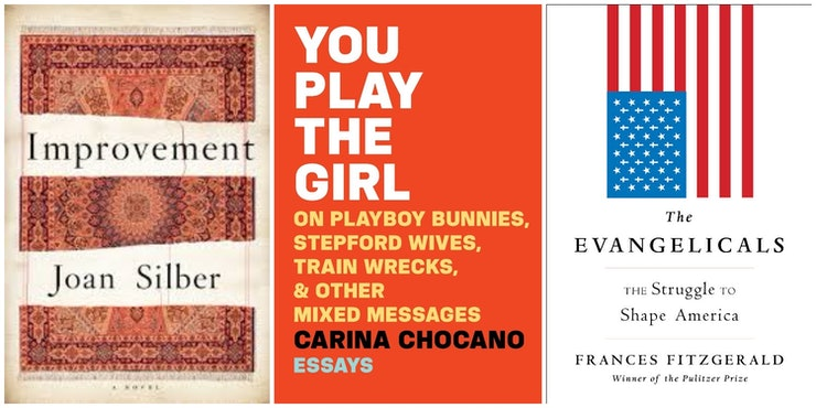 The National Book Critics Circle Award Winners For 2017 Are All Women & You'll Want To Read All Their Books by Kristian Wilson for Bustle