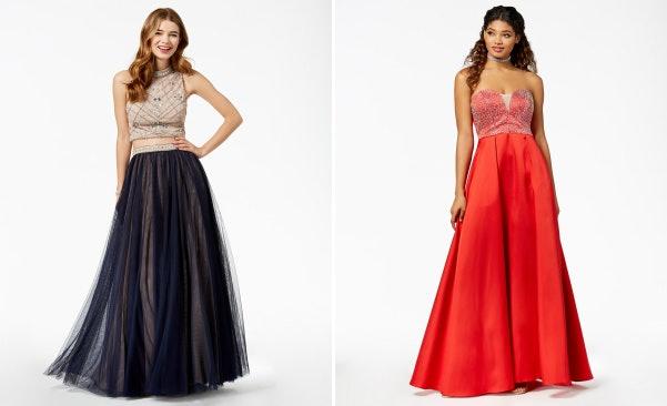 Bf Prom Dresses