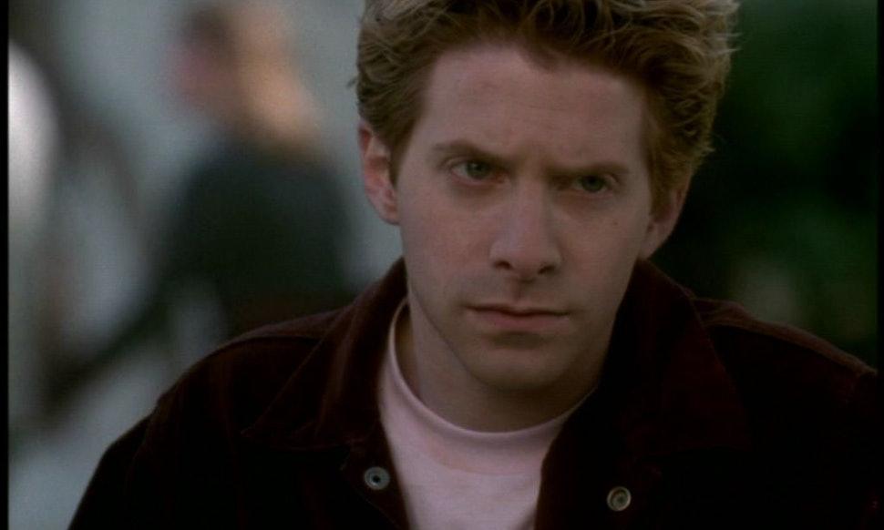 Love isn't brains • Buffy the Vampire Slayer - YouTube
