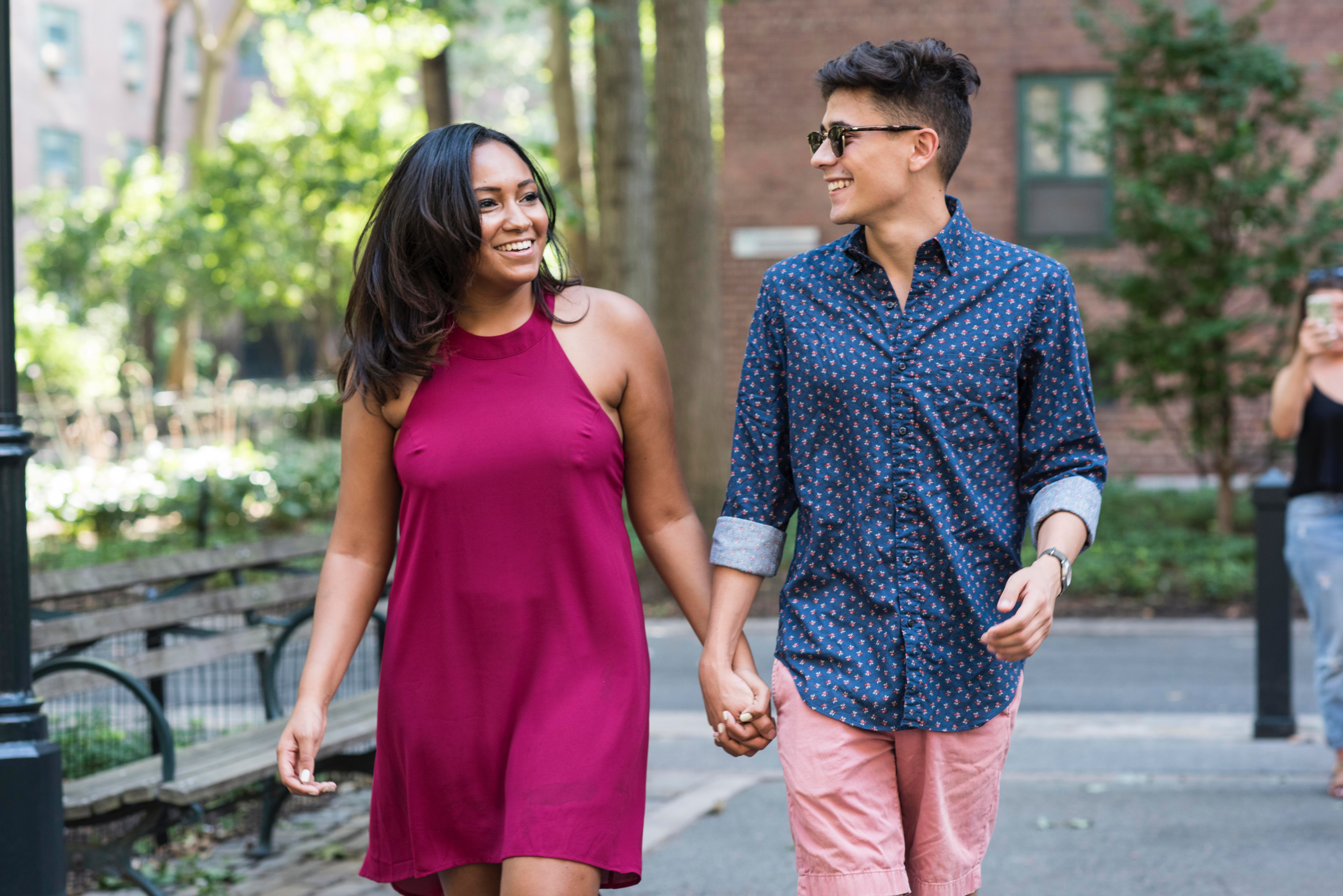 11 Ways To Tell If Your Partner Loves You More Than They