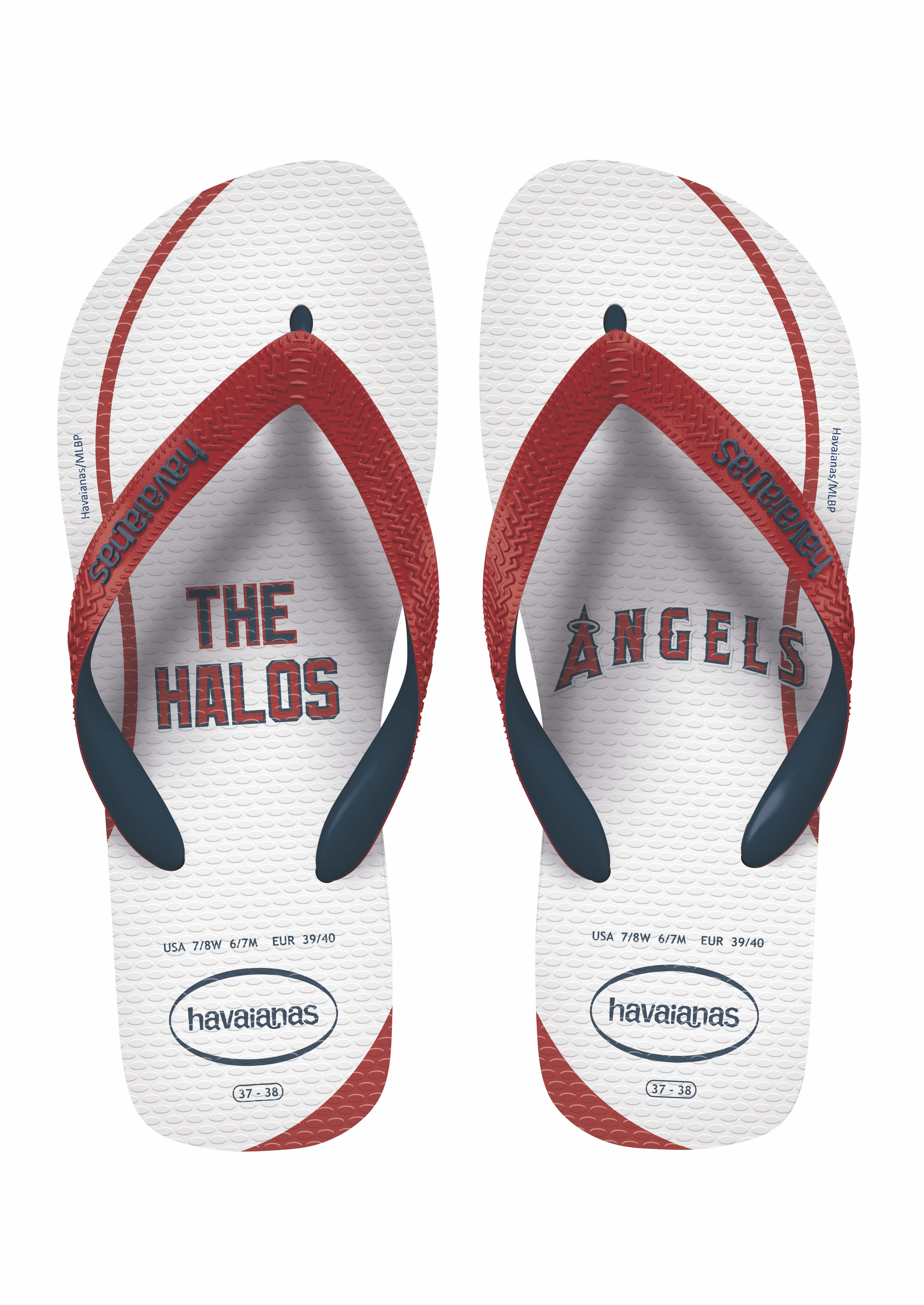 52f62d416449 Where To Buy Havaianas x MLB Flip Flops Because Pedicure Season   Baseball  Season Are Coming